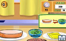 Aprendiendo en la cocina - Hamburguesas con queso