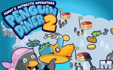 Los pingüinos cocineros 2