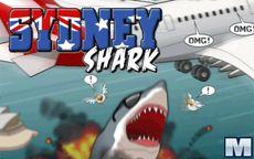 Sidney Shark - El peligroso tiburón