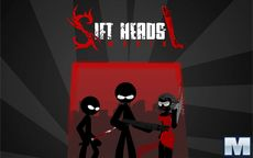 Sift Heads World - Act 4