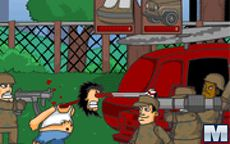 Hobo 4 - Total War