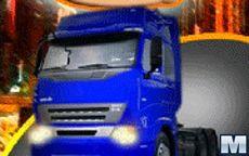 Park My Truck 2