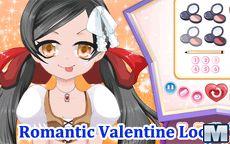 Romantic Valentine Look - Viste a la chica