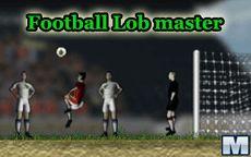 Lob Master Fútbol y penaltis