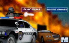Mafia VS Cops