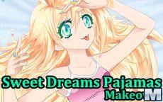 ¡Dulces sueños! Vestir a chicas en pijama