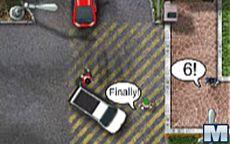 3D Valet Parking