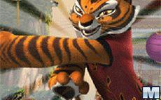 Tigress Jump