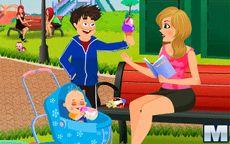 Naughty Babysitter 2