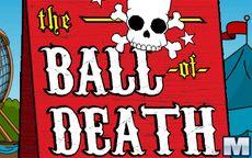 Simpson y los juegos de motos de la muerte