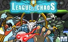 League Of Chaos