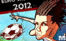 Fútbol Europeo - Penaltis 2012