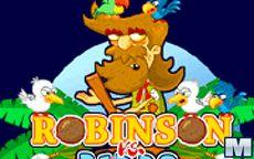 Robinson Vs. Birds