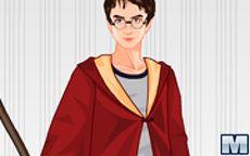 Dress Harry Potter