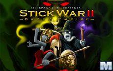 Stick War II
