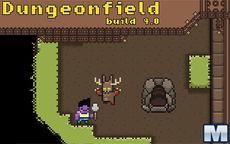 Dungeonfield - Terraria Clone
