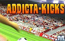 Addicta Kicks