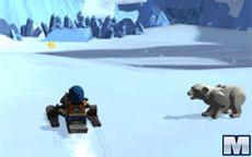 Arctic Expedition Lego City
