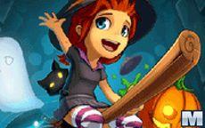 Emily & the Magic Maze
