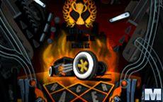 Pinball Rider
