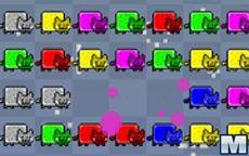 Nyan Cat Match 3