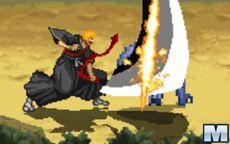 Bleach Great Fight