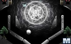 Pinball Flash : The Magik