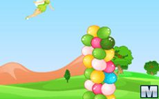 Flappy Tinkerbell