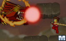 Legendary Ninja Battles