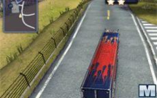 Skill 3D Parking Thunder Trucks