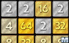 2048 Gold