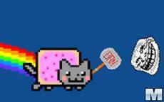 Nyan Cat Marathon