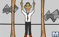 Obama Guantanamo Escape