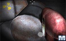 Slenderman Must Die: Chapter 2 - Dead Space