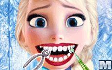 Elsa Dentist Care