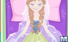 Anna's Frozen Date