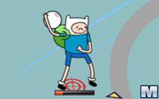 Cartoon Hero Xmas Fighting