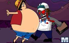 One Piece vs Hobo