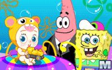 SpongeBob & Patrick Babies