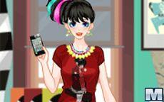 Style Adventures: Emo Girl