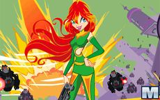 Winx Save The Day