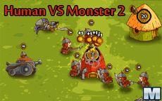 Human Vs Monster 2