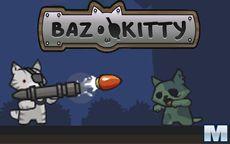 Bazookitty