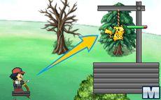 Rescate Pokemon