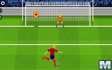 Penalty Shootout: Eurocup 2016