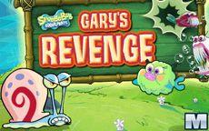 SpongeBob Squarepants: Garys Revenge