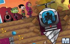 Teen Titans Drillionaire 2