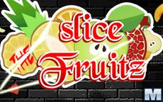 Slice the Fruits