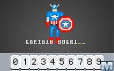 Guess The Pixel Comics