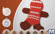 Crea Galletas de Navidad